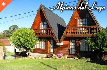 Alpinas del Lago Casas y Chalets Alojamiento